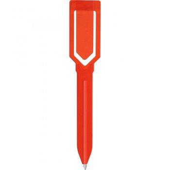 Bolígrafo clip