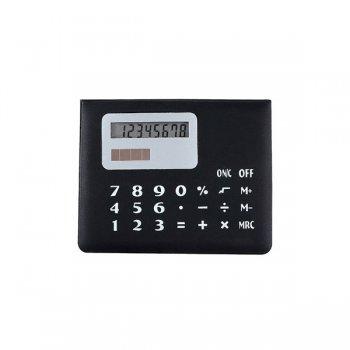 Calculadora Con Porta Notas